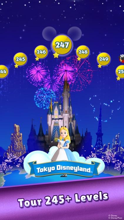 Disney Dream Treats screenshot-3