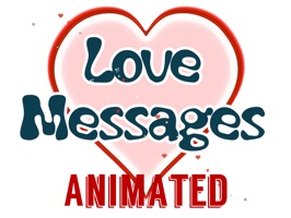 Animated Love Message Gif Stickers
