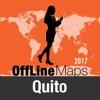 キト オフラインマップと旅行ガイド
