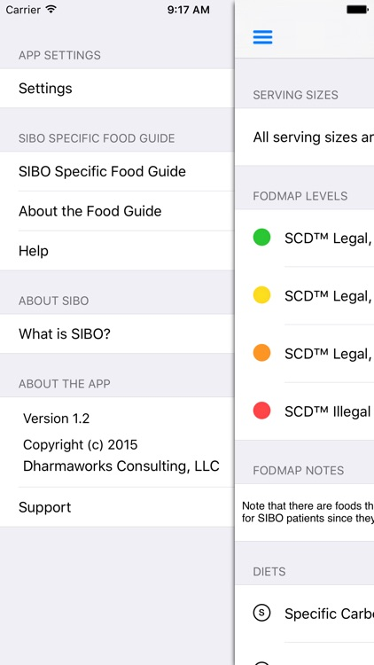 SIBO screenshot-4