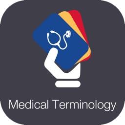 Medical & Dental Terminology/Abbreviations PRO Flashcards App