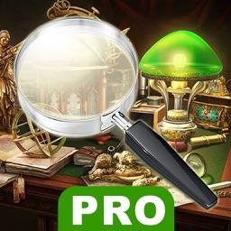 Hidden Object : Secret Seekers - Find Secret Clue Solve The Mystery Case