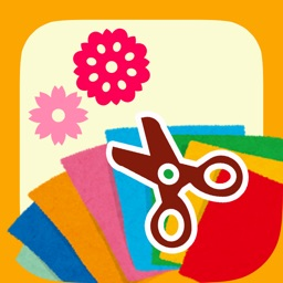 Origami Paper SnipSnap - Funny educational App for Baby & Infant