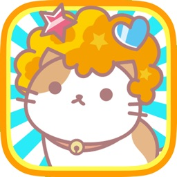 AfroCat ◆ Cute and free pet game ◆ Perfect for passing the time!