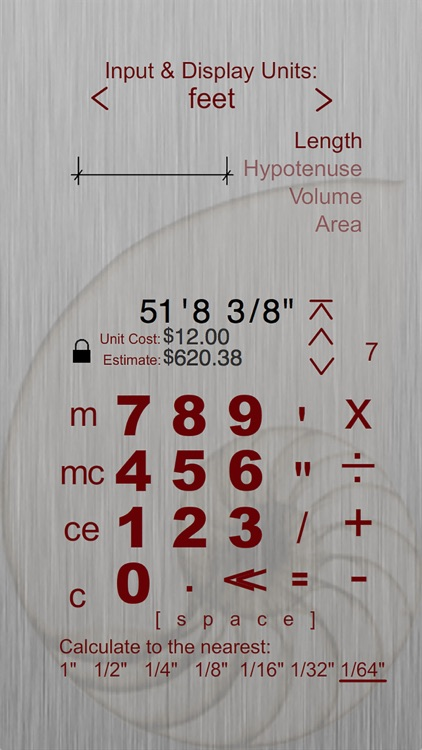 a1Apps Imperial Units Calculator