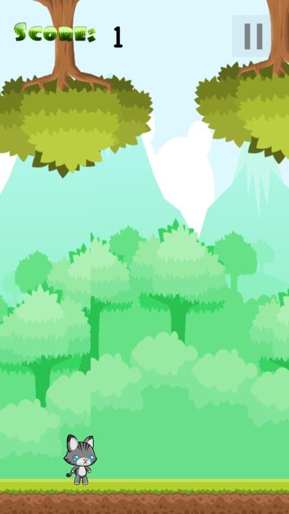 Flappy Cat - Don't get hit screenshot-4