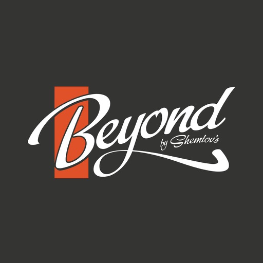 Beyond by Shemtov's