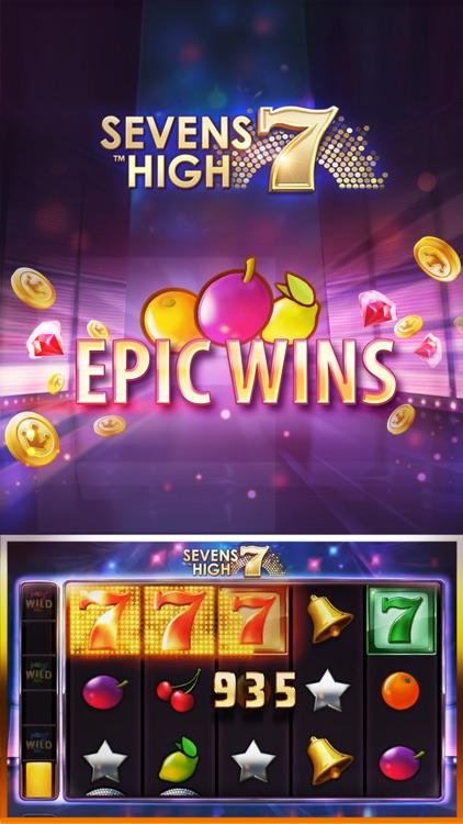 Mirrorball Slots: Free Vegas Casino Games screenshot-0