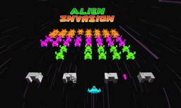 Alien Invasion TV