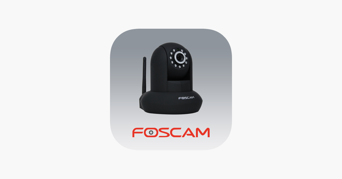 Foscam Viewer on the App Store