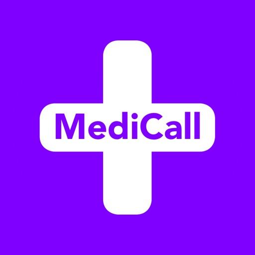 MediCall: Lock Screen Medical ID