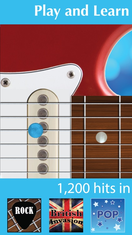 Guitar Free with Songs