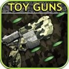Spielzeugwaffen Militär Simulator icon