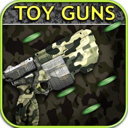 Toy Guns Military Sim - Toy Gun Weapon Simulator