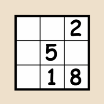 Sudoku - Classic Board Games, Free Logic Puzzles!