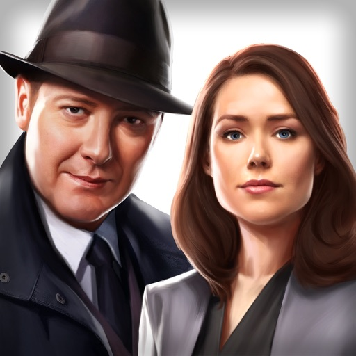 The Blacklist: Conspiracy icon