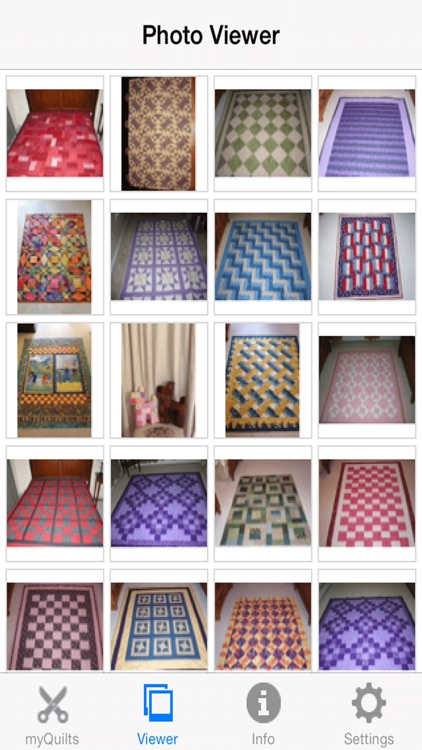myQuilts screenshot-3