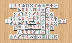 Mahjong (1bsyl)
