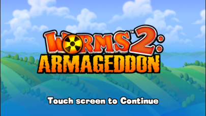 Worms 2: Armageddonスクリーンショット1