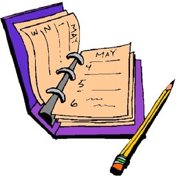Fast-Diary (Mini Personal Organizer)