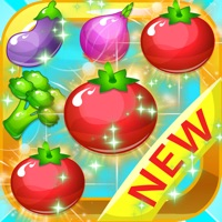 Codes for Charm Veggie Hero - New Best Magic Garden Match 3 Hack