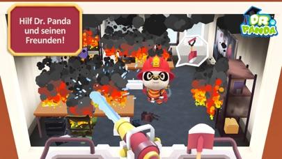Screenshot for Dr. Panda Feuerwehr in Germany App Store