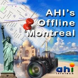 AHI's Offline Montreal