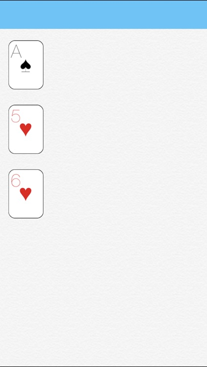 52 cards