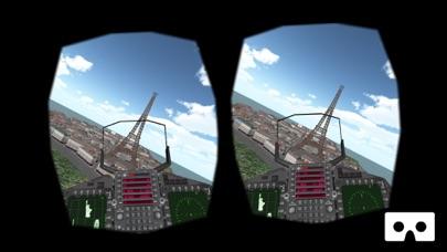 Aliens Invasion VR screenshot 5