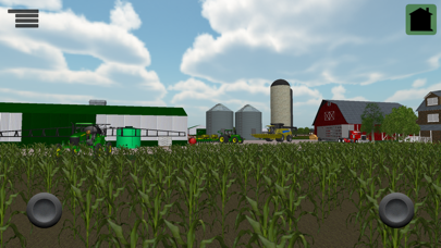 Screenshot from Farming USA