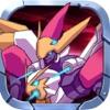 ベビーホーク:ロボット恐竜&面白いゲームシューティング