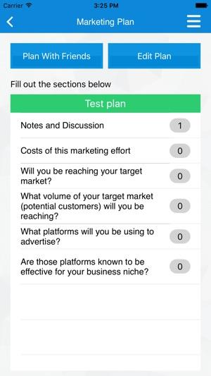 ipad 2 target market