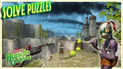 download Oddworld: Munch's Oddysee apps 1