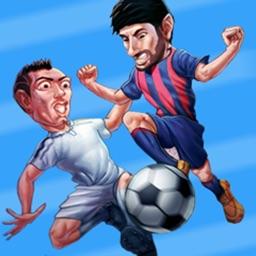 四人足球赛