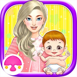 Baby Care & Dress Up - Baby Dress Up Game For Girl