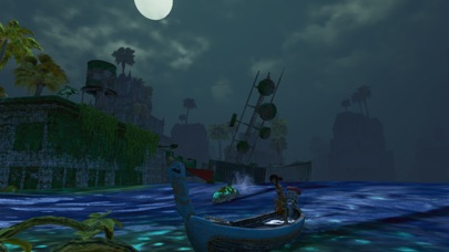 Submerged: Miku and the Sunken City-3