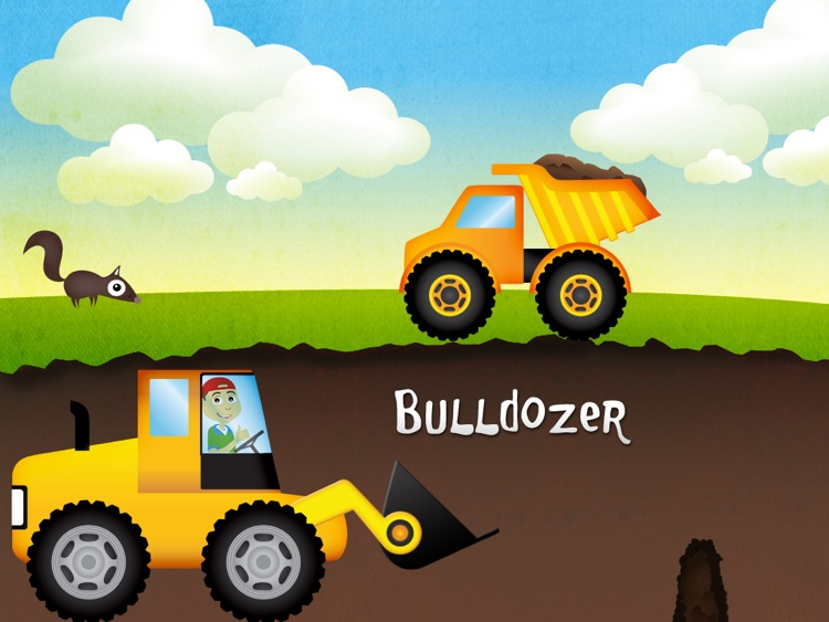 Old MacDonald HD - by Duck Duck Moose screenshot-3