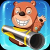 大熊二熊出击-打枪射击游戏-最好玩的免费小游戏-经典玩法