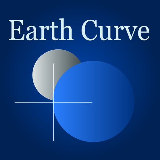 Earth Curve Calculator