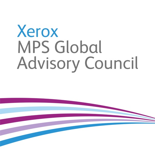 Xerox MPS Advisory Council