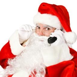 Père Noël Numéro de Téléphone