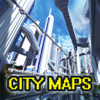 Best City Maps for Minecraft PE : Pocket Edition
