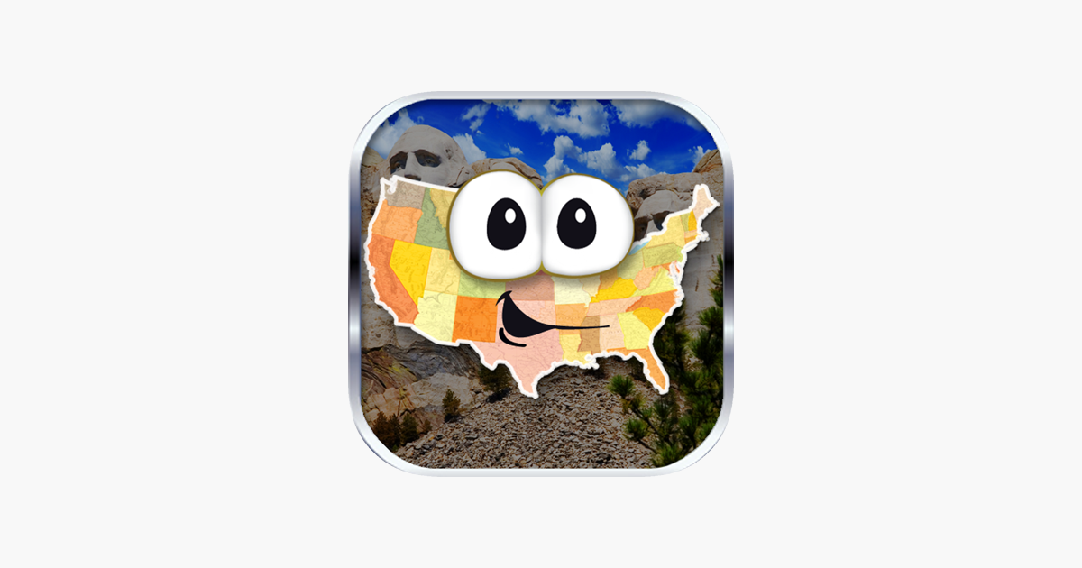 Stack the States® on the App Store