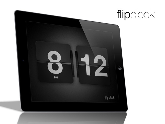 Flip Clock by Cateater