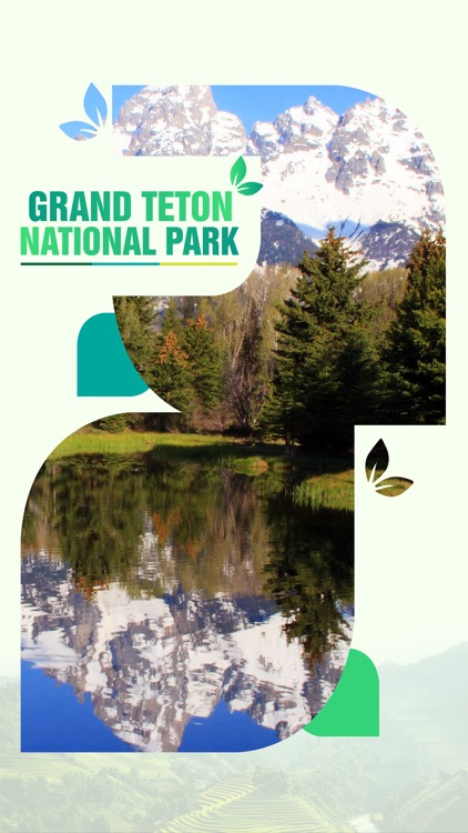 Grand Teton National Park Travel Guide screenshot-0