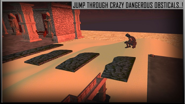 Ninja Alone At Apocalypse Territory – Stealth creed survivor of the day of the dead screenshot-1
