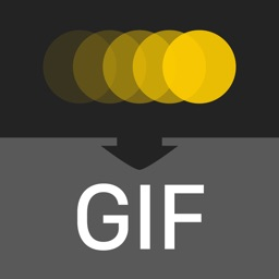 Live 2 GIF PRO - Convert Live Photo to Animated GIF Image & Video