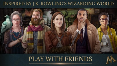 download Fantastic Beasts™: Cases apps 4