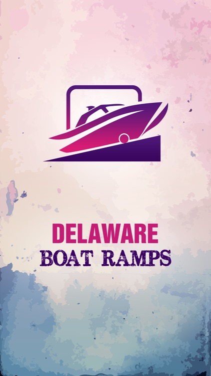 Delaware Boat Ramps screenshot-0