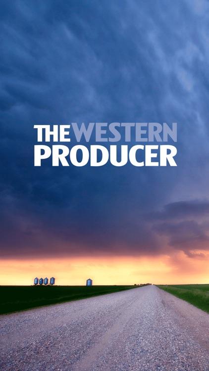 Western Producer Mobile